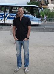 Sebastian  - Szczecin - wiek: 35