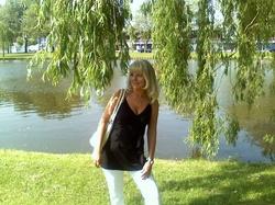 Marzena  - Czerwionka-Leszczyny - wiek: 40