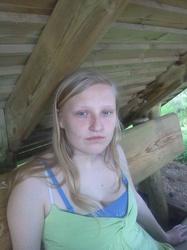 Angelika 20 lat