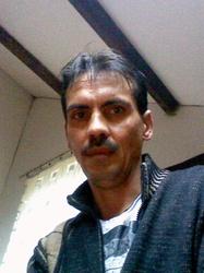Robert 44 lat Dobiegniew