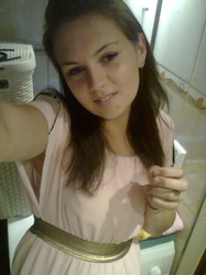 Daria  - wiek: 27
