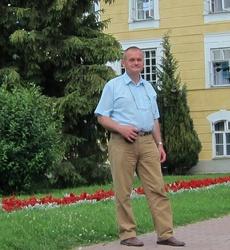 Grzegorz  - wiek: 57
