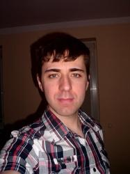 Grzegorz 32 lat Zielona Góra