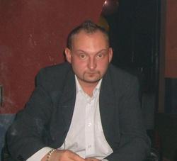 Rafał 31 lat Myszków Katowice