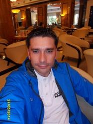 Dominik 38 lat Dąbrowa Gónicza