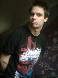 Piotr 23 lat
