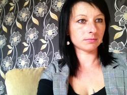 Justyna 33 lat