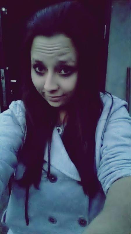 Milena 22 lat
