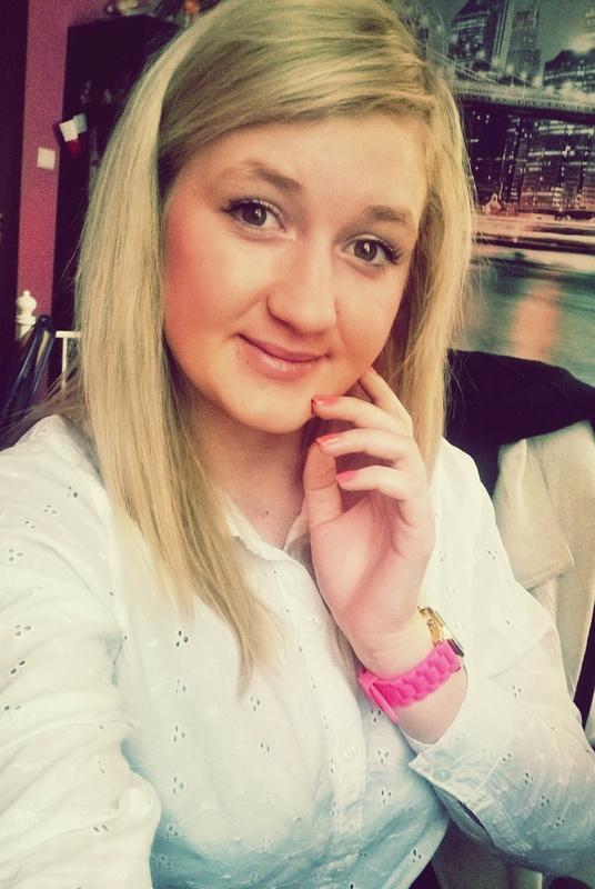 Natalia 18 lat