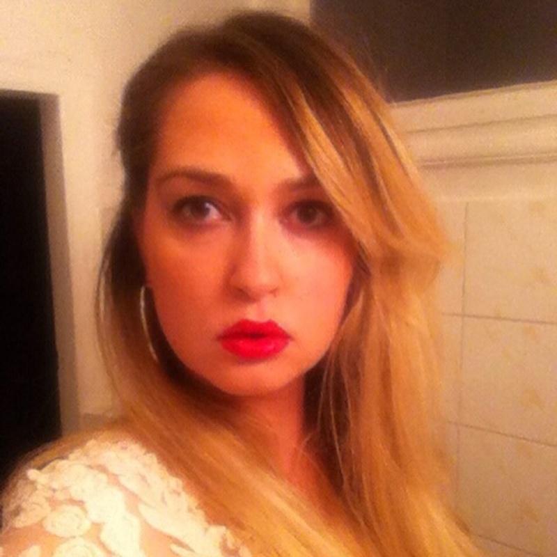Anastasia 29 lat
