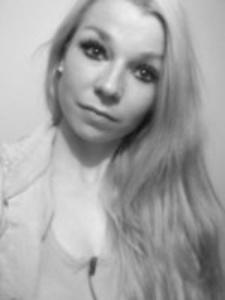 Agnieszka 25 lat
