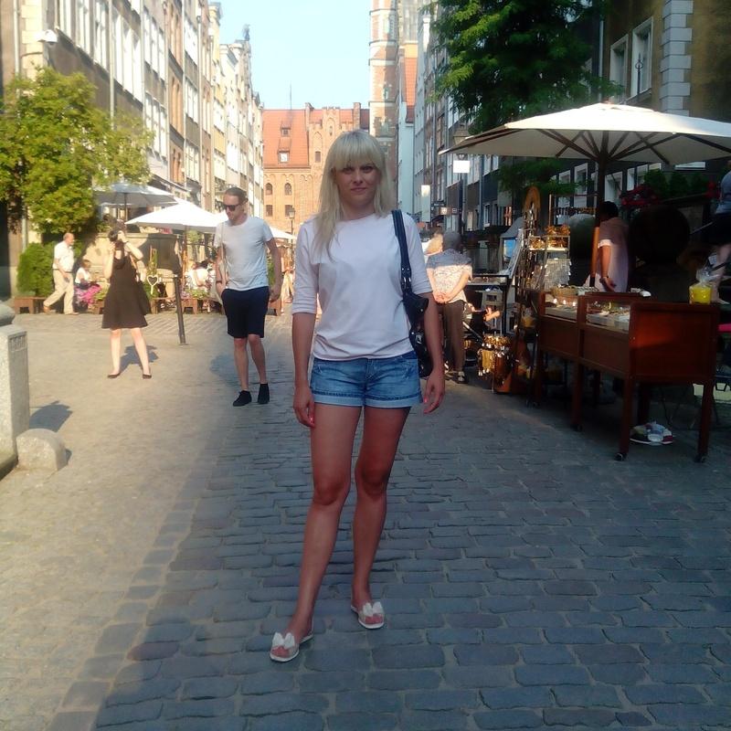szukam miłej dziewczyny Warszawa