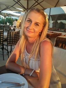 Magda 26 lat Kalisz