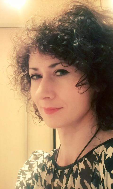 Aldona 32 lat