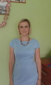 Magdalena 33 lat