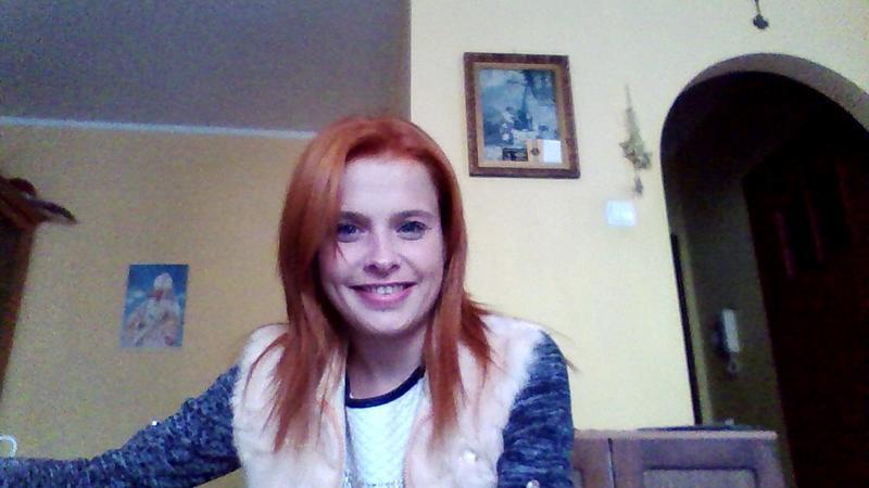 Paulina 27 lat
