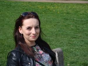 Marta 36 lat Warszawa