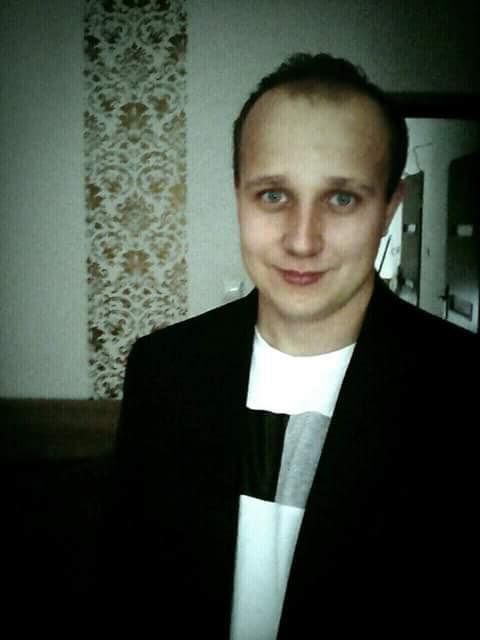 Łukasz 26 lat