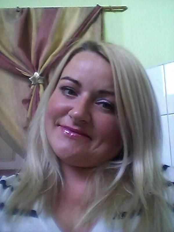 Dorota 34 lat