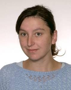 Katarzyna Warszawa