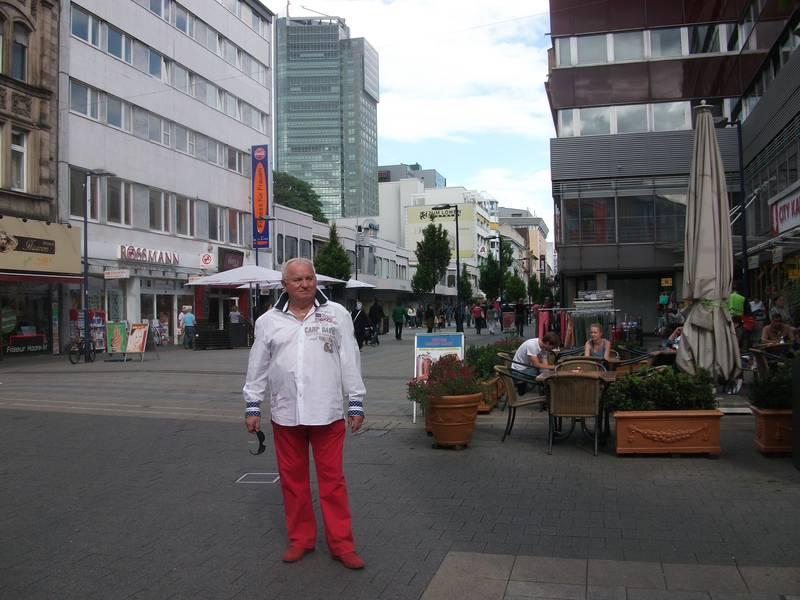 polskie randki niemcy Ruda Śląska