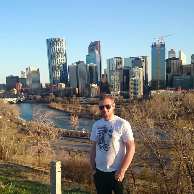 randki seniorów w Calgary