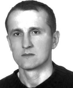 Bogdan Suwałki