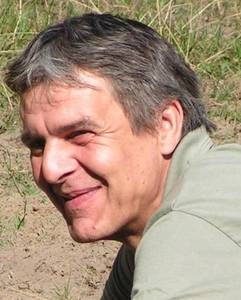 Jacek Hausen am tann
