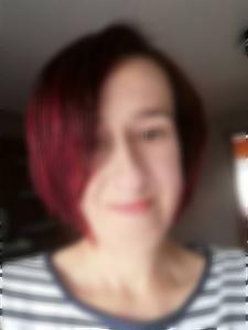 angelika Kaczmarek - 23 lat z Jasie - Elmaz